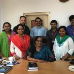 Seminar Bangalore